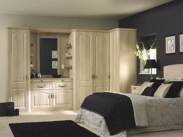 Contemporary quality fitted bedroom furniture design fitted for 60 minute makeover living room designs